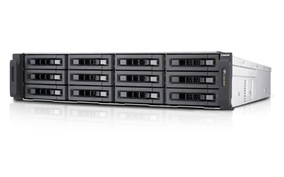 Thiết bị lưu trữ QNAP TS-EC1280U-E3-4GE-R2