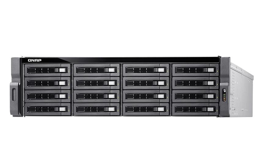 Thiết bị lưu trữ QNAP TDS-16489U-SB3