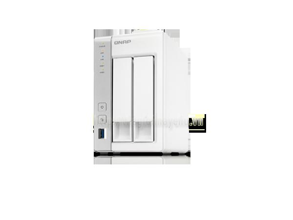 Thiết bị lưu trữ QNAP TS-231P
