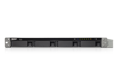 Thiết bị lưu trữ rack QNAP TS-431XU-2G