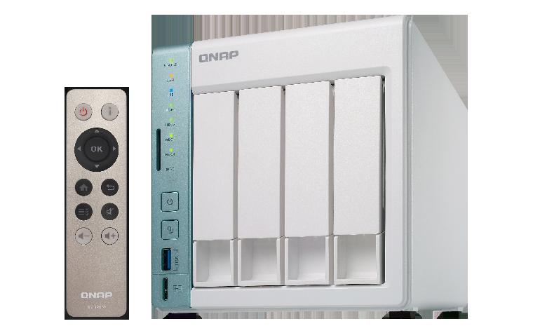 Thiết bị lưu trữ Qnap TS-451A-4G