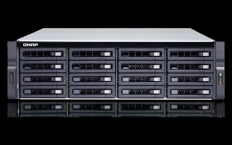 Thiết bị lưu trữ QNap TDS-16489U R2