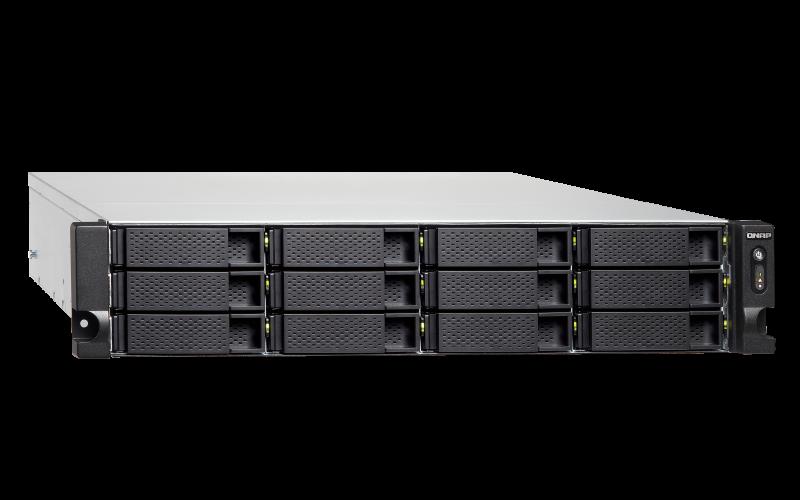 Thiết bị lưu trữ Qnap TS-1283XU-RP