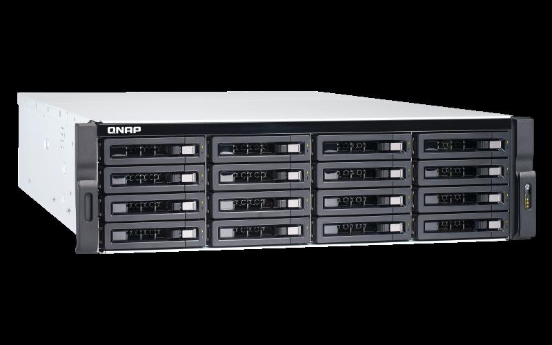 Thiết bị lưu trữ Qnap TS-1683XU-RP