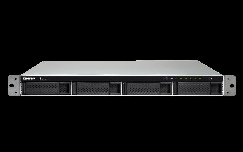Thiết bị lưu trữ Qnap TS-463XU-RP