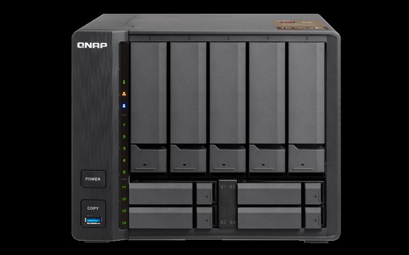 Thiết bị lưu trữ Qnap TS-963X