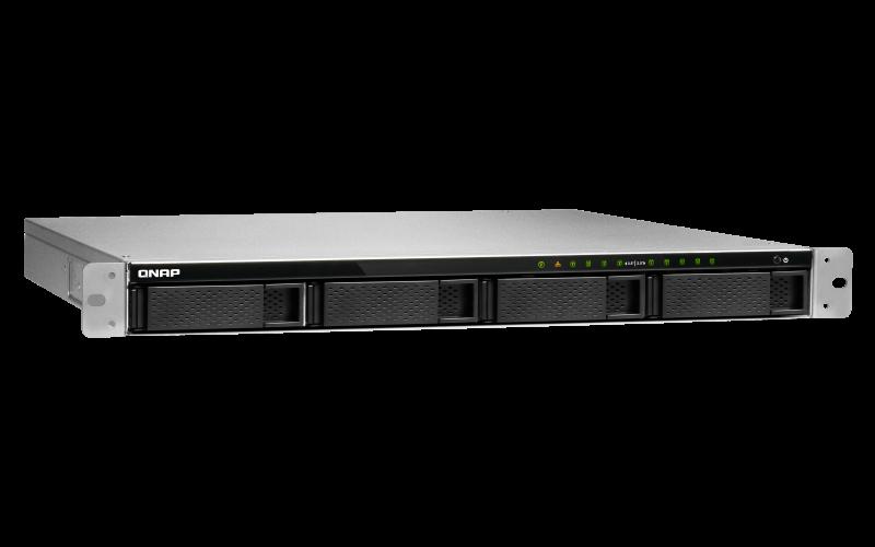 Thiết bị lưu trữ QNap TS-983XU-RP