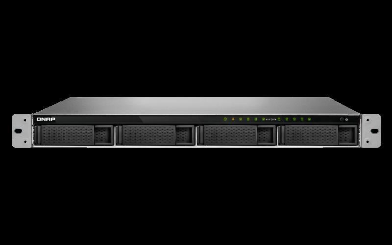 Thiết bị lưu trữ Qnap TVS-972XU-RP